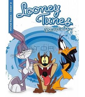 Looney Tunes: Úžasná show 2.část   (Looney Tunes Show Volume 2)