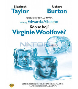 Kdo se bojí Virginie Woolfové ?   (Who is afraid of Virginia Woolf ?)
