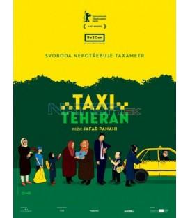 Taxi Teherán (Taxi) DVD