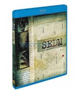 Sedm  (Seven) Blu-ray