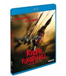Kvílení vlkodlaků (Blu-ray)   (Howling)