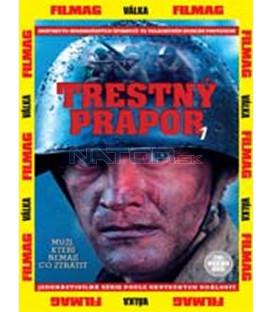 Trestný prapor 1 (Shtrafbat) DVD