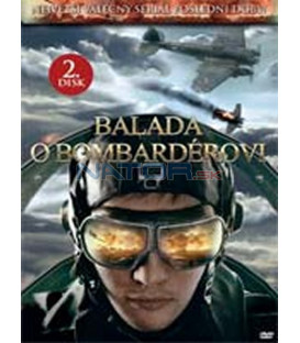 Balada o bombardérovi – 2. DVD (Ballad about the Bomber) – SLIM BOX
