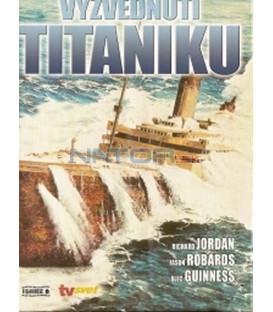 Vyzvednutí Titaniku (Raise the Titanic) DVD