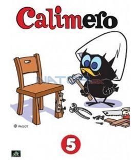 CALIMERO - 5   (CALIMERO - 5)