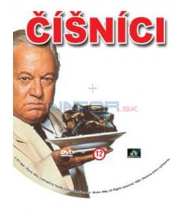 Číšníci   (Camerieri) DVD