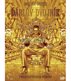 Ďáblův dvojník ( The Devils Double ) DVD