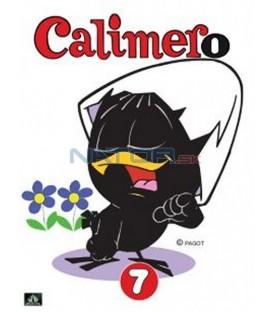 CALIMERO - 7 (CALIMERO - 7)