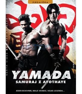 Yamada, samuraj z Ayothaye (Yamada : The Samurai of Ayothaya)