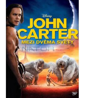 John Carter: Mezi dvěma světy (John Carter) 2012