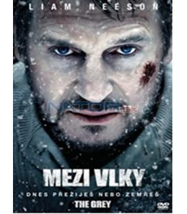 Mezi vlky (The Grey) 2012