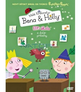 Malé království Bena & Holly - Elfí škola  (Ben and Holly Little Kingdom)