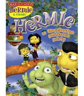 Hermie a Buzbyho plážová párty  (Max Lucado´s Hermie & Friends)
