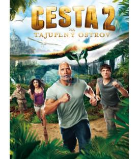 Cesta na tajuplný ostrov 2 (Journey 2: The Mysterious Island)