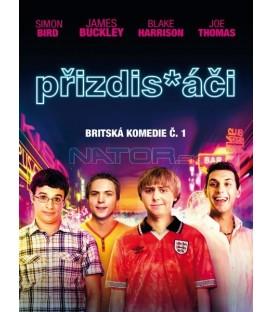 Přizdis*áči  (The Inbetweeners Movie)