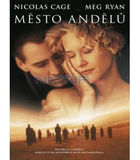 Město andělů (City of Angels) DVD