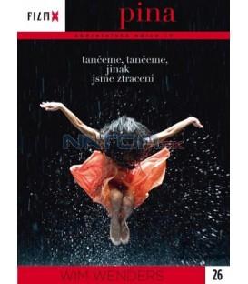 Pina (Pina) DVD