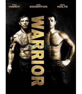 Warrior - Bojovníci DVD