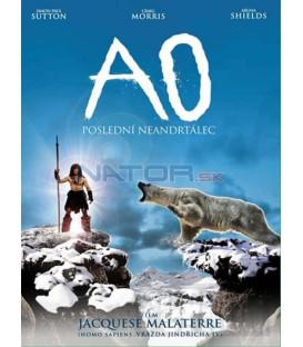 AO - Poslední neandrtálec  (Ao, le dernier Néandertal) DVD