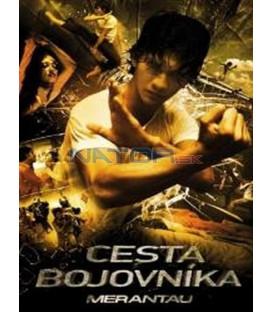 Merantau - cesta bojovníka (Merantau) DVD