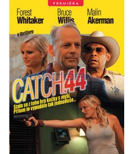 Catch .44 (Catch .44) DVD