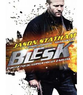 Blesk (Blitz) DVD