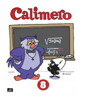CALIMERO - 8   (CALIMERO - 8)