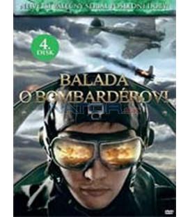 Balada o bombardérovi – 4. DVD (Ballad about the Bomber) – SLIM BOX