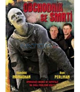 Obchodník se smrtí ( I Sell the Dead) – SLIM BOX