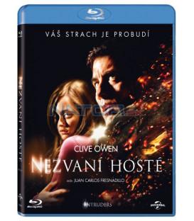 Nezvaní hosté (Intruders) 2011 Blu-ray