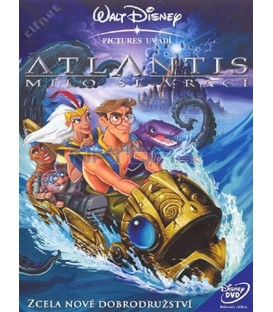 Atlantis - Milo se vrací (Atlantis: Milo´s Return)