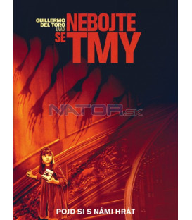 Nebojte se tmy (Dont Be Afraid of the Dark) DVD