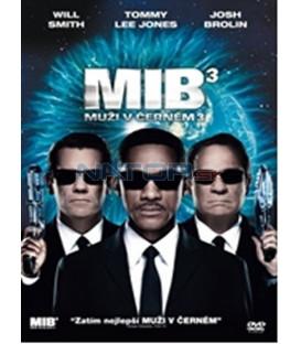 Muži v černém 3 (Men in Black III)