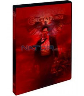Constantine S.E. 2DVD-Horory v krvi   (Constantine)