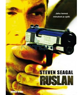 Ruslan (Driven to Kill) DVD