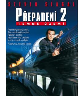 Přepadení 2: Temné území (Under Siege 2: Dark Territory) DVD