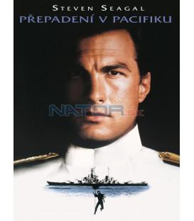 Přepadení v Pacifiku (Under Siege) DVD