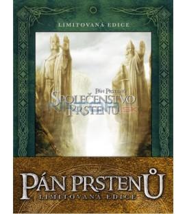 Pán prstenů kolekce limitovaná edice 6DVD (Lord of the Rings Limited Edition)