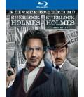 Kolekce Sherlock Holmes 1+2 (2Blu-ray) (Kolekce Sherlock Holmes 1+2)