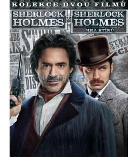 Kolekce Sherlock Holmes 1+2 (Kolekce Sherlock Holmes 1+2)