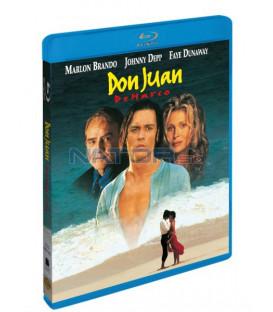 Don Juan De Marco (Blu-ray) (Don Juan De Marco)