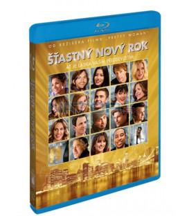 Šťastný Nový rok (Blu-ray) (New Year´s Eve)