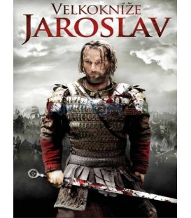 Velkokníže Jaroslav (Prince Yaroslav) DVD