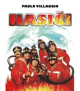 Hasiči 1 DVD