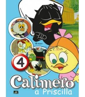 CALIMERO & PRISCILLA 4