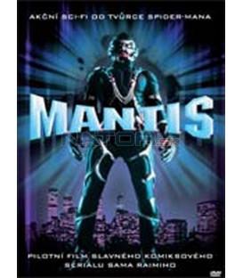 M.A.N.T.I.S. – SLIM BOX