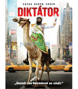 Diktátor (The Dictator)