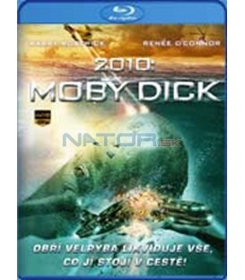 2010: Moby Dick – Blu-ray