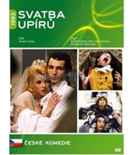 Svatba upírů / 1993