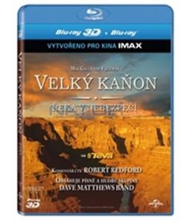 Velký kaňon 3D / Grand Canyon Adventure 3D / 2011